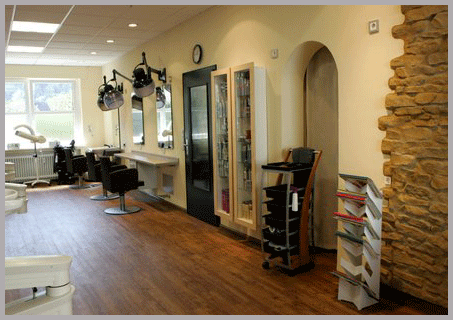 Peters Haarstudio - Unser Salon in Müllheim
